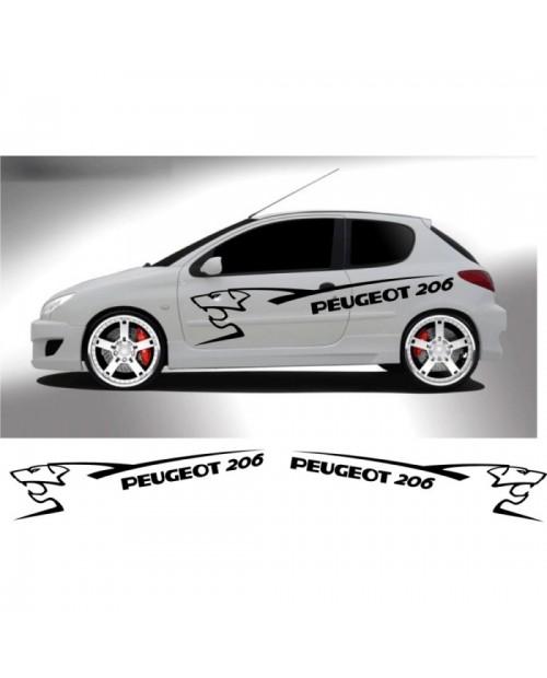 Suche Tag Peugeot