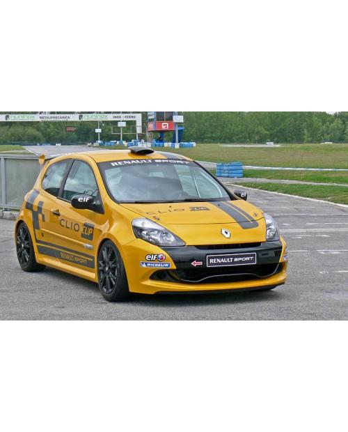 Aufkleber passend für Renault Clio Cup Komplet Satz 23Stk.