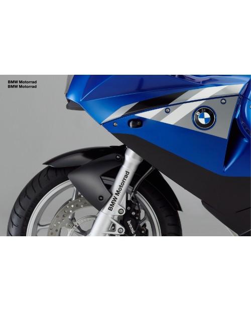 Aufkleber passend für BMW MOTORRAD Seitenaufkleber Aufkleber 15cm 2Stk. Satz