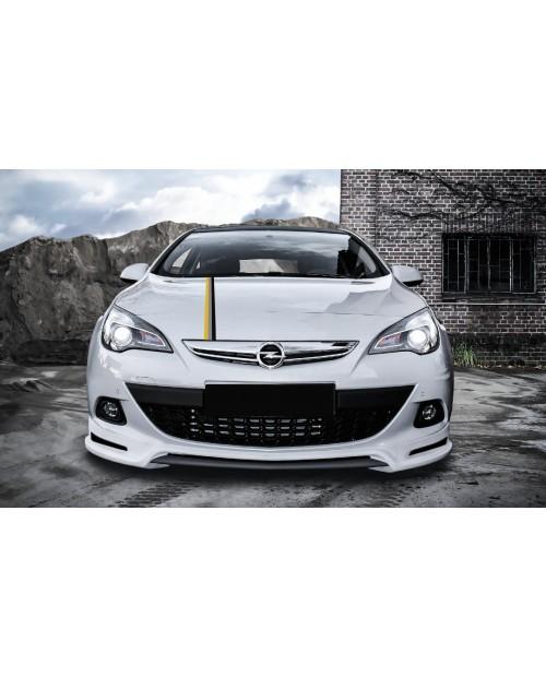 Aufkleber passend für Opel Motorsport Rally streifen Aufkleber 5cm x 125cm