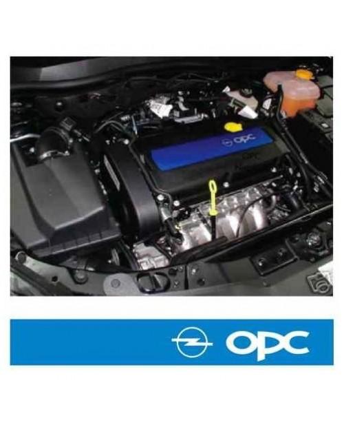 Aufkleber passend für Opel OPC Ventildeckel Aufkleber Vectra Corsa Astra Zafira A B C D E F G H