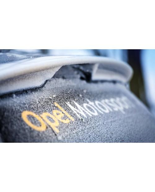 Aufkleber passend für Opel Heckscheiben Aufkleber Adam R2