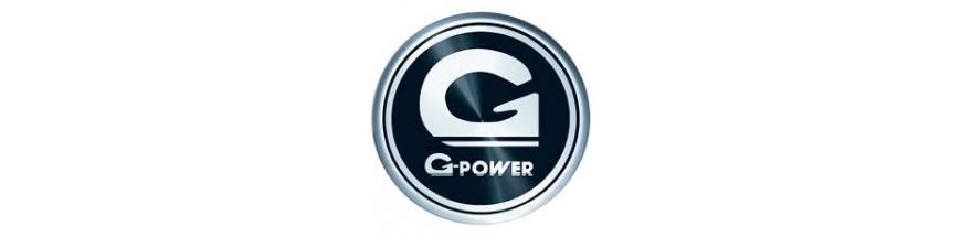 FÜR G POWER