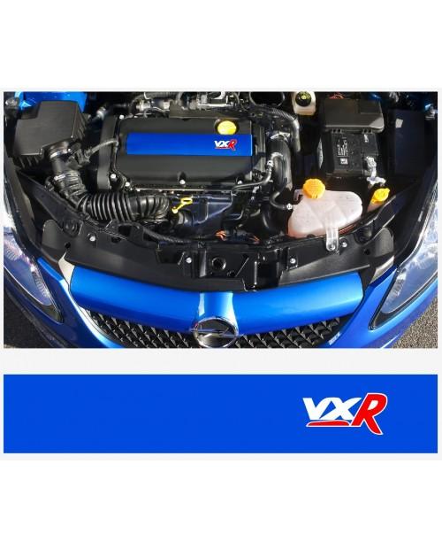 Aufkleber passend für VAUXHALL  VXR Ventildeckel Aufkleber Vectra Corsa Astra Zafira A B C D E F G H