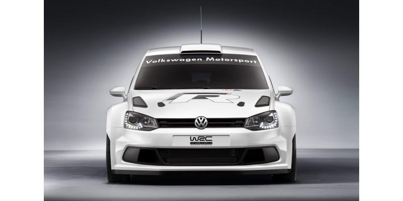 Decal to fit VW Golf Polo Volkswagen Motorsport windscreen sun stripe decal